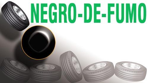 Química e Derivados: Negro: Negro-de-Fumo ©QD