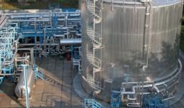 Química e Derivados, Calor: Eastman volta a produzir fluido térmico no país