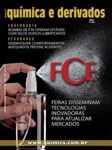 Revista Química e Derivados n° 568
