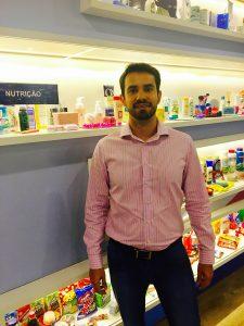 Química e Derivados, Rodrigues: os antioxidantes naturais substituem sintéticos