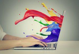 Fórum de Tintas - Imagem Computador