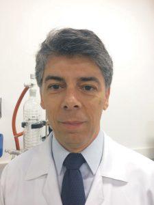 Química e Derivados, Paulo de Tarso Hennies, Dr.