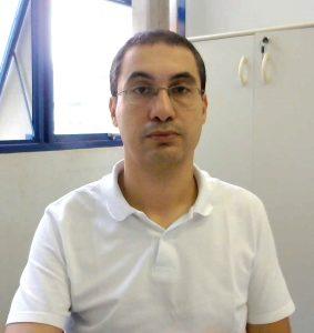 Química e Derivados - André Bernardo é Engenheiro Químico formado na Escola Politécnica da USP ©QD