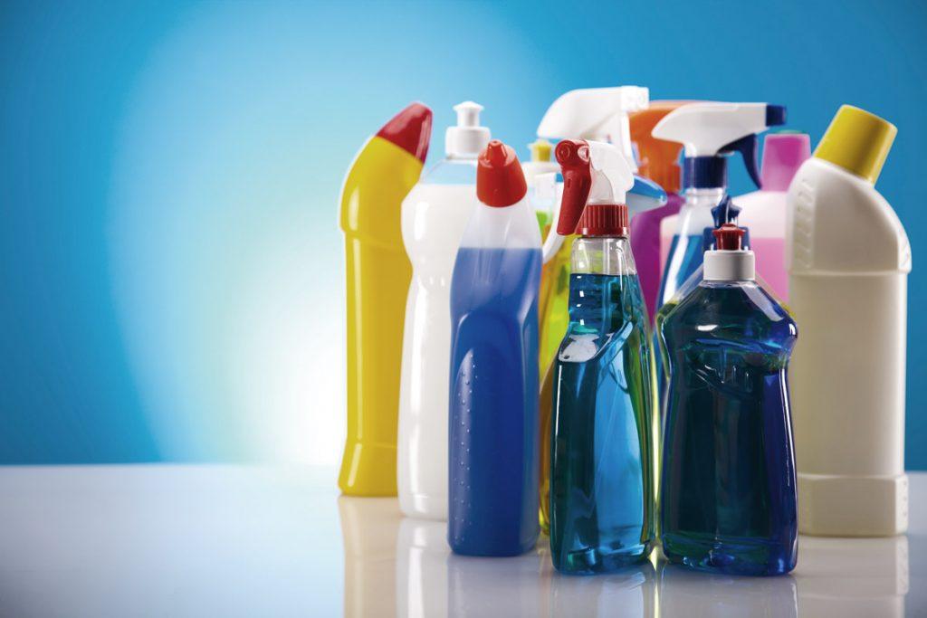 Química e Derivados - Domissanitários: Insumos modernos ajudam a formular produtos mais eficientes